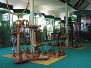 Slovenské technické múzeum | Mestá a pamiatky Slovenska