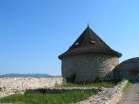 hladomorňa Trenčianského hradu