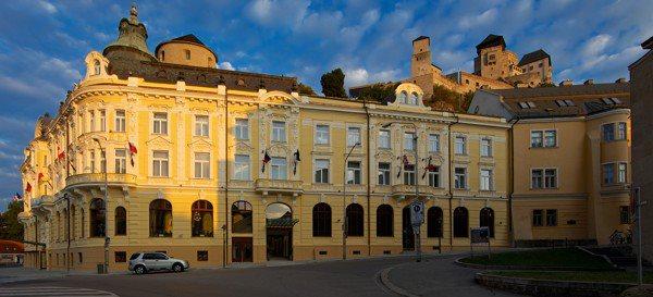 Hotel Elisabeth Trenčín