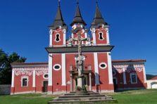 Kalvária - Prešov