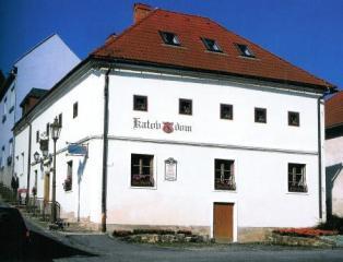 Katov dom - Bardejov