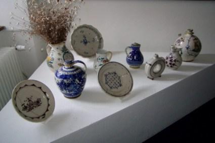 Mestské keramické múzeum v Holíči