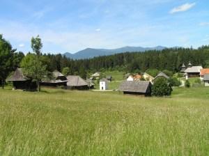 Martin - Múzeum Slovenskej dediny