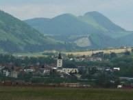 Obec Varín