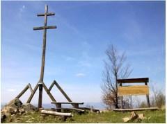 Ostrý vrch - Považský Inovec