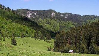 Park Muránska Planina
