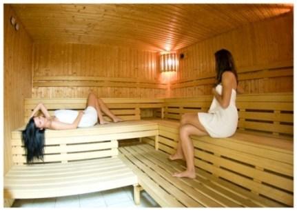 saunový svet - Kúpalisko Dunajská Streda