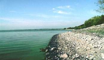 Zemplínska Šírava - Štrková pláž
