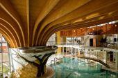 wellnes aqumarina - vnútorný bazén