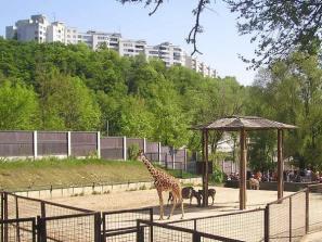 Zoologická záhrada