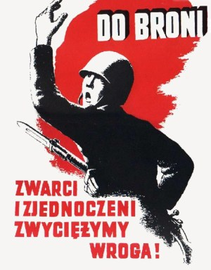 plakat 1939
