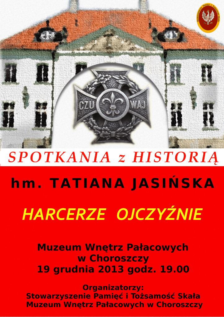 Choroszcz_harcerze
