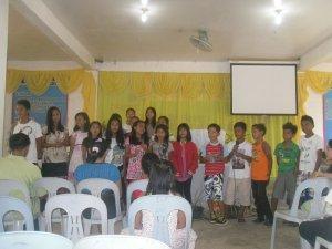 ECF youth