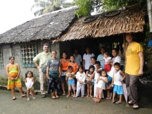 Home Bible study site in Castilla