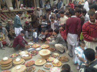 Jashn-e-Nauroz celebrated across GB