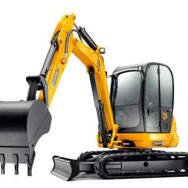 Gojal: One excavator falls in a river, another collides with Dumper Truck