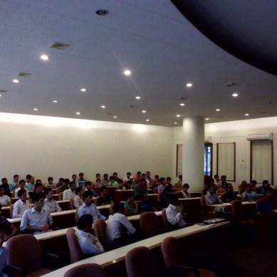 Karachi: GISAK organized lecture program for youth