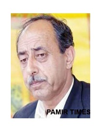 Raja Pervez Ashraf to visit dammed Hunza River