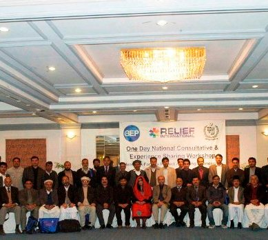Workshop on livestock and zonotic diseases held