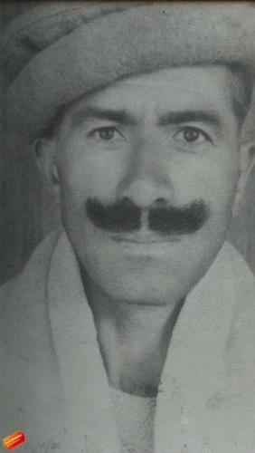 Late Mr. Muhammad Baig