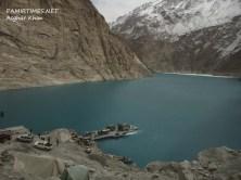 PAMIR TIMES Hunza River (8)