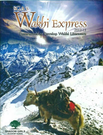 Wakhi Express