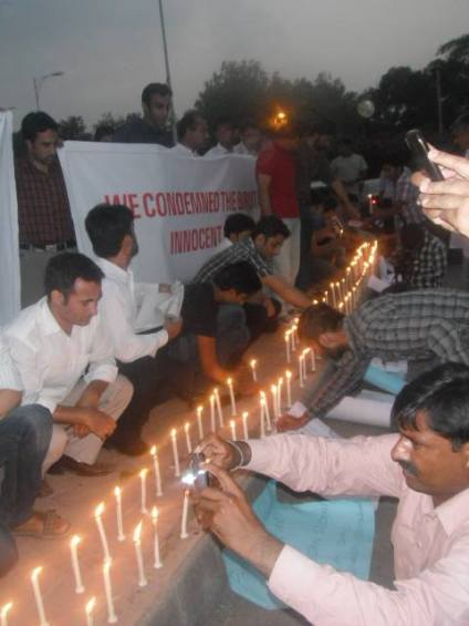 Candle Light Vigil (5)