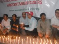 Candle Light Vigil (7)