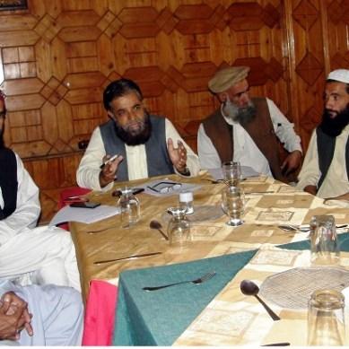 TASWJ demands withdrawal of Gilgit-Baltistan Self-Governance Order 2009