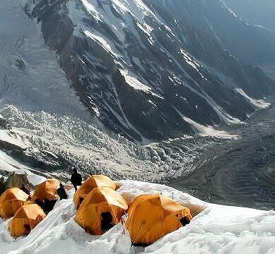 Nanga Parbat Massacre: Families of Ukrainian climbers demand compensation