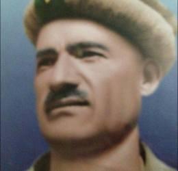 Subedar Safiullah Baig