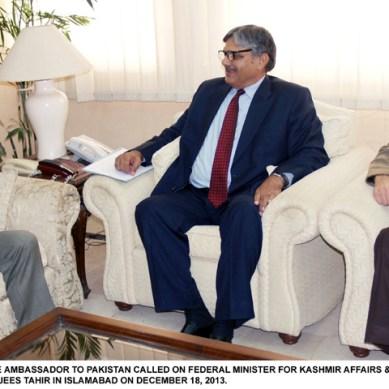 Japanese companies interested in building resort near Attabad lake, says ambassador