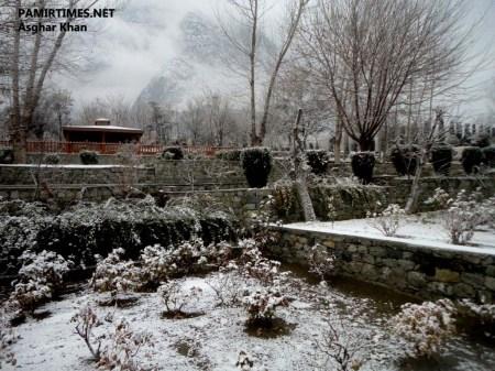 Gilgit Snowfall (5)