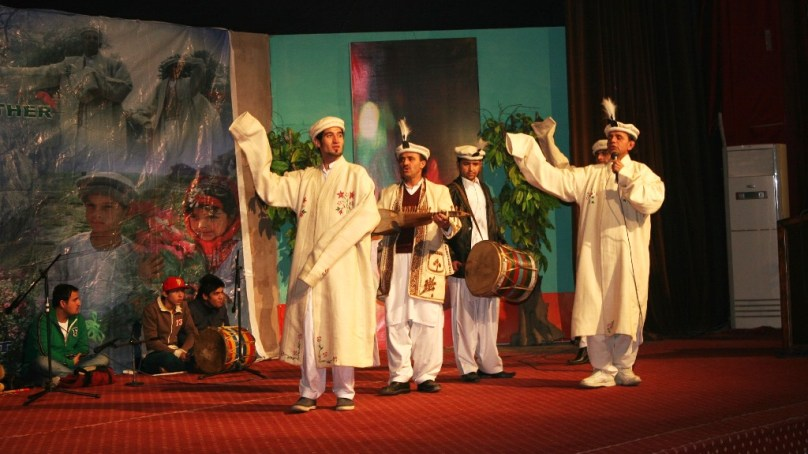 GECA organized two-day cultural event in Rawalpindi