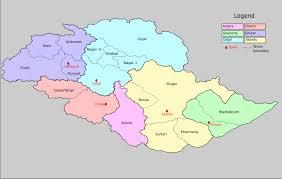 Shigri-Gillani formula and Kashmir issue