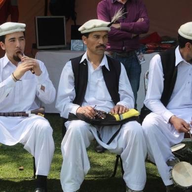 Lahore: Karakorum Festival Concluded