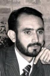 Sher Wali  Geographer