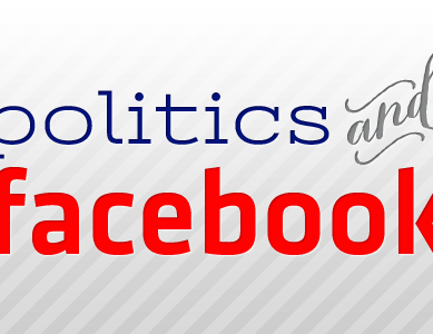Facebook a yard for political war!
