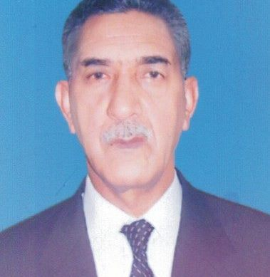 Syed Tahir Ali Shah appointed Chief Election Commissioner for Gilgit-Baltistan