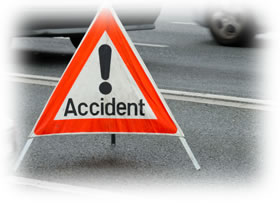 Countering road accidents