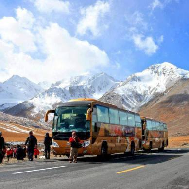 NOC requirement for foreign tourists withdrawn