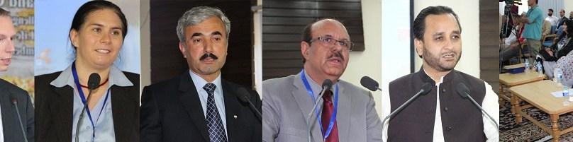Gilgit-Baltistan govt lacks resources to combat risks of climate change: Hafeez
