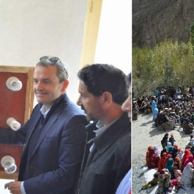 2,200 households in Chitral to benefit from electricity generated from Micro-hydel Power Stations