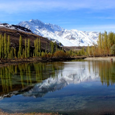 Poor infrastructure hinders tourism in Phandar Valley of Ghizer District