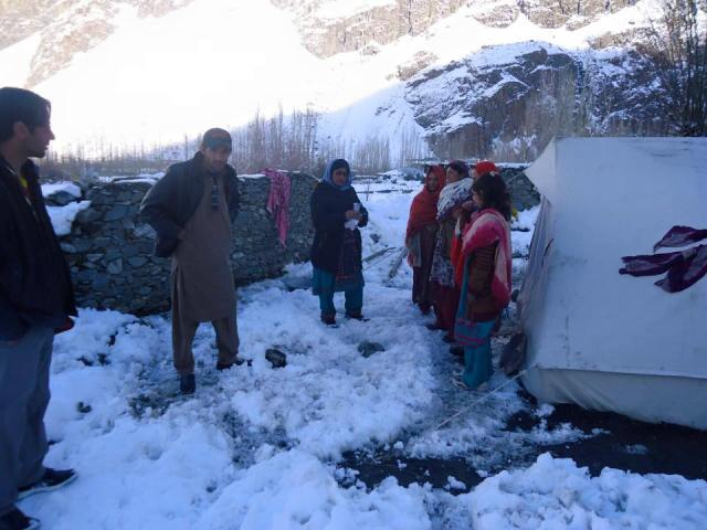 Tents Chitral (1)