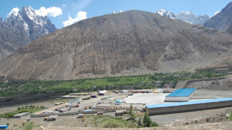 Land Auction Issue: Gilgit-Baltistan Chief Court to hear Sost Dry Port Trust's Appeal on Monday