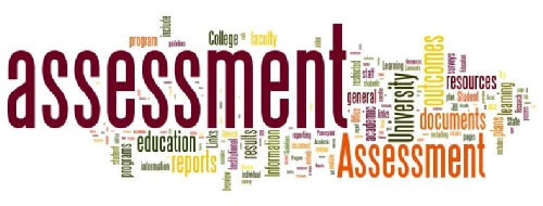 Assessment and its role in learning