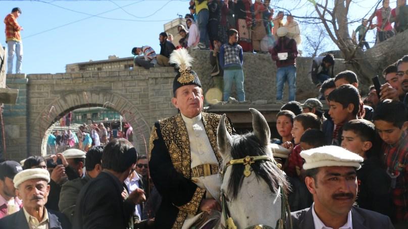 Farming Season: Ancient Bofao Festival celebrated in Altit, Hunza
