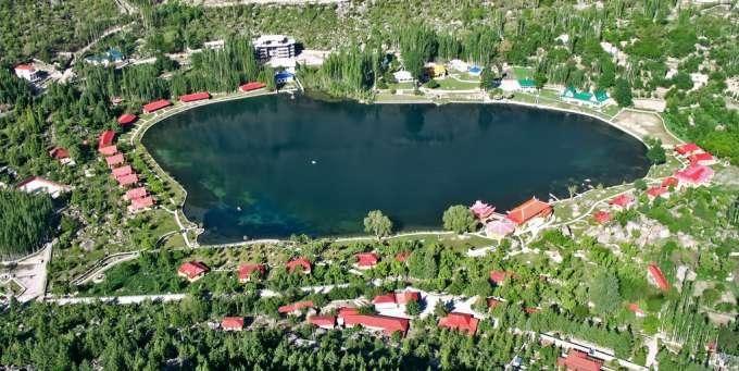 LakeShangrila