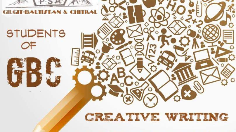 """Passu Students Association seeks entries for """"Creative Writing Competition"""""""